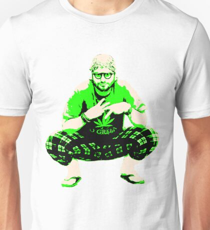 Vape Nation Swag - ONE:Print Unisex T-Shirt