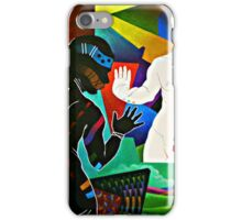 """""""Parallel Lives"""" iPhone Case/Skin"""
