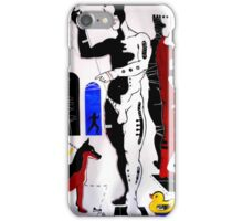 """""""You and I"""" iPhone Case/Skin"""