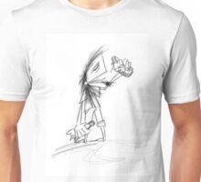 thirsty Unisex T-Shirt