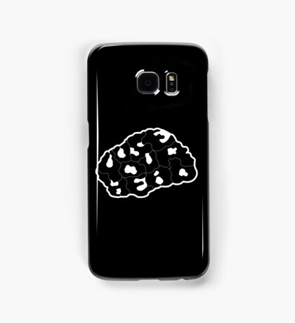 Use Your Head (White) Samsung Galaxy Case/Skin