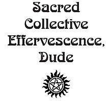 sacred collective by tashley