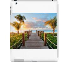 Miami Full iPad Case/Skin