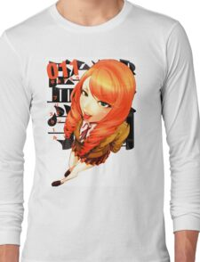 Prison School Anime Apparel  Long Sleeve T-Shirt