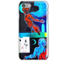 """""""There's a Silent Yearning that's always been"""" iPhone Case/Skin"""