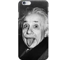 Einstein - ONE:Print iPhone Case/Skin