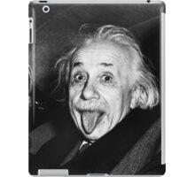 Einstein - ONE:Print iPad Case/Skin