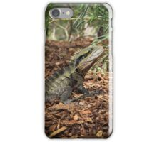 Lizard iPhone Case/Skin