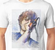 Colors and Ed Unisex T-Shirt
