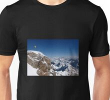 The Summit ~ Zugspitze ~ Top of Germany Unisex T-Shirt