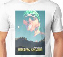 Vape Nation Movie Poster Unisex T-Shirt