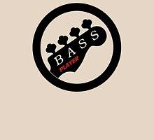 Bass Player Ring Unisex T-Shirt