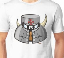 Torito templario Unisex T-Shirt