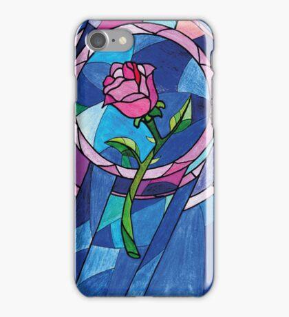 The rose iPhone Case/Skin