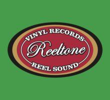 Vintage Reeltone One Piece - Short Sleeve