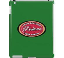 Vintage Reeltone iPad Case/Skin