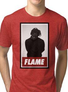 Travis scott [4K] Tri-blend T-Shirt