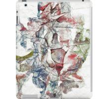 Topography iPad Case/Skin