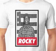 Asap rocky [4K] Unisex T-Shirt