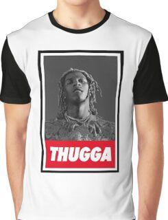 Young thug [4K] Graphic T-Shirt