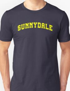 SUNNYDALE - Buffy Movie T-Shirt