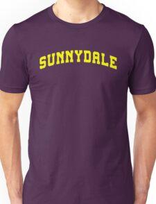 SUNNYDALE - Buffy Movie Unisex T-Shirt