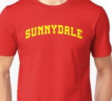 SUNNYDALE - Buffy Movie Unisex T-Shirt