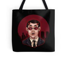 The Devil Of Hell's Kitchen Tote Bag