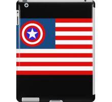 Mr America  iPad Case/Skin