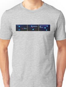 The Thing - Computer model Unisex T-Shirt