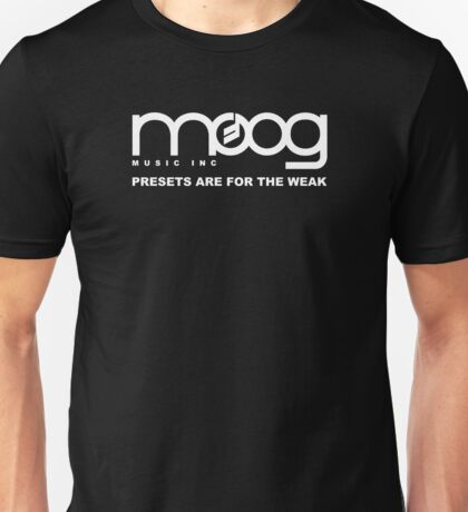 Moog Music Inc Unisex T-Shirt