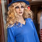Mannequin 85 by Dave Hare