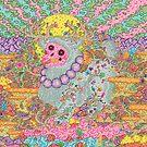 Mori by Peachmunkey