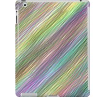 A stream of colours iPad Case/Skin
