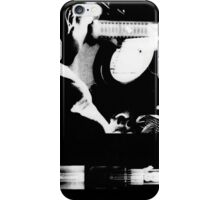 Your Scene Is Dead iPhone Case/Skin