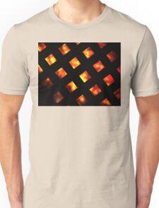 Sun Cubes Unisex T-Shirt