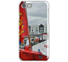 Brightling Sea Essex iPhone Case/Skin