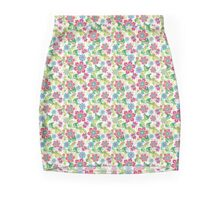 Spring Thing style A Mini Skirt