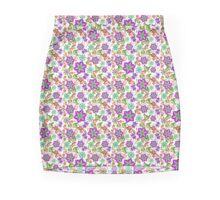 Spring Thing style B Mini Skirt