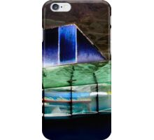 The Crumpled Building Barcelona iPhone Case/Skin
