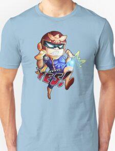 YES! Unisex T-Shirt