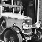 Alvis Silver Eagle  pvLarge by Francis Drake