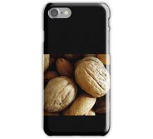 THAT'S NUTS iPhone Case/Skin