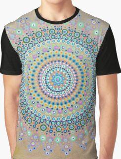 Mursy Hill Wish Board Mandal Graphic T-Shirt