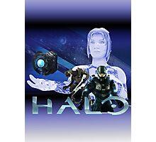 Halo Legendary Photographic Print
