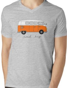Road Trip Mens V-Neck T-Shirt