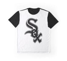 Chicago White Sox Logo Graphic T-Shirt