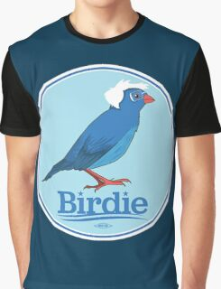 Bird of Bernie 2016 Graphic T-Shirt