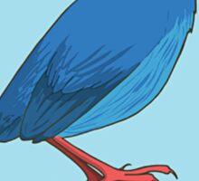 Bird of Bernie 2016 Sticker
