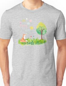 Oh happy day Unisex T-Shirt